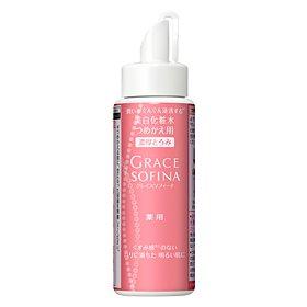 グレイスソフィーナ 美白化粧水濃厚とろみ替 130ml