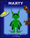 Marty the Little Lost Martian