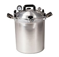 All American® Pressure Canner/Cooker Model 930 image
