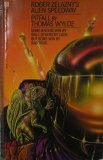 Image for PITFALL (Roger Zelany's Alien Speedway, Book 2)