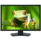 NEC MultiSync PA301W-BK-SV - LCD display - TFT - CCFL - 30