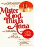 Mister God, This Is Anna (0345327225) by Fynn; Papas (Illustration)