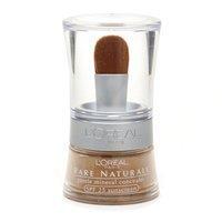 L'oreal Paris True Match Naturale Gentle Mineral Concealer, Medium/deep 484, 0.07 Ounce, 2 Ea