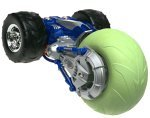 Tyco R/C Stuntsters Air Rebound Radio Control Vehicle
