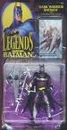 Legends of Batman - Dark Warrior Batman
