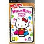 Hello Kitty: Puzzle Party(PSP)