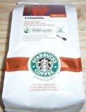 Starbucks Coffee Colombia 227g (Ground Coffee)