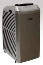 11,000 BTU Portable Air Conditioner with Evaporative Technology (Cooling Only)