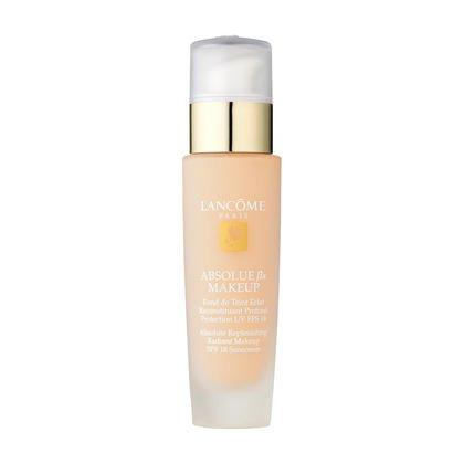 ランコム Absolue Bx Absolute Replenishing Radiant Makeup SPF 18 # Absolute Ecru 210 W 30ml
