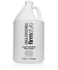 Gallon Freeze And Shine Super Spray® - 55% VOC (Firm Freeze compare prices)