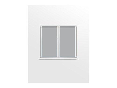 soleil-docre-042543-panama-paire-de-brise-bise-polyester-gris-clair-45-x-90-cm