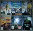 Breaking Bad Complete series set -exc...