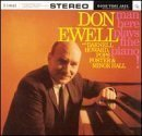 Man Here Plays Fine Piano by Ewell, Don (1995) Audio CD by Don Ewell