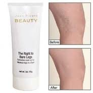 Joan Rivers As Seen on TV The Right To Bare Legs MEDIUM CONCEALER Corerctive