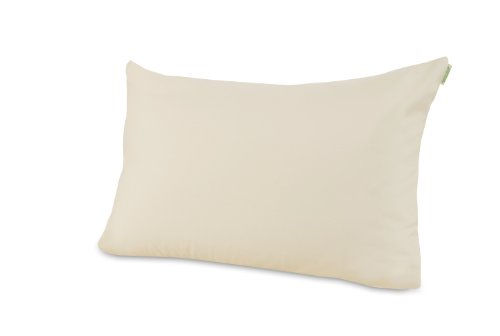 Natura World Wool Filled Pillow, Standard
