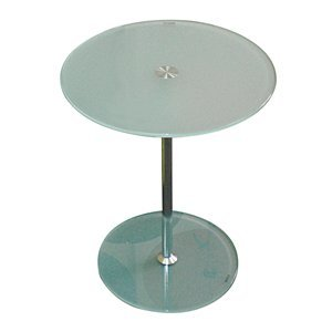 Image of Creative Images CT888-Green International Adjustable End Table, (B006GOM99O)