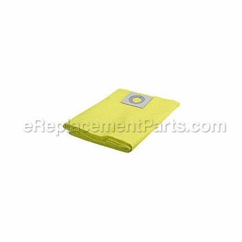 Central Vac Bags front-113700
