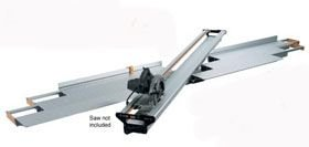 Why Choose Tapco MaxTrax Saw Table - 12282