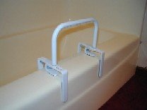 McKesson Performance Bathtub Safety Rail 18
