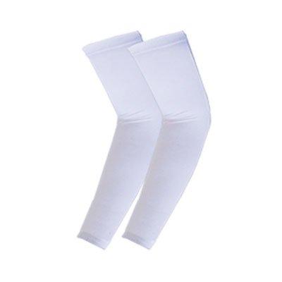 Buy Low Price Elixir Arm Cooler Cooling Sleeves Light Blue Arm Sleeves, 1 Pair, C3D-LB (B0041QO8F2)