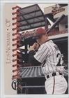 Les Norman (Baseball Card) 1998 Oklahoma Redhawks Multi-Ad #19 by Oklahoma Redhawks Multi-Ad