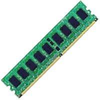 2GB PC2-3200 (400Mhz) 240 pin DDR2 DIMM ECC Reg Single Rank (AAB)
