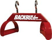 BACKBULL by Cardin, Close Grip Inverted Row and Pull-up Handle
