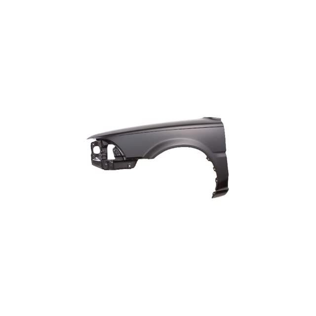 OE Replacement Toyota Corolla Front Driver Side Fender Assembly (Partslink Number TO1240101)
