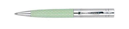 Yard-O-Led Pocket Esprit Ballpoint Pen (Green)