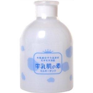 牛乳肌の素 ミルキータンク 300ml