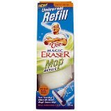 Butler Home Products 446841 Magic Eraser Mop Refill - Quantity 6