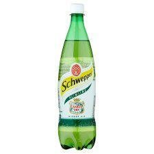 Schweppes Canada Dry Low Calorie Ginger Ale 1L