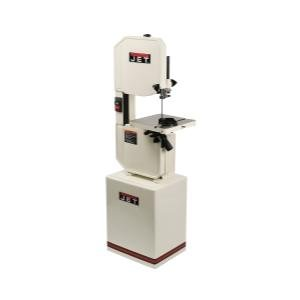 "Jet 414500K J-8201K 14"" Vertical Bandsaw 1Ph With Stand, N/A"