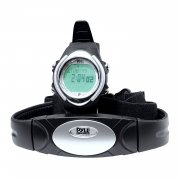 Pyle - Advanced Heart Rate Watch W/ Running/Walking Sensor - Phrm32