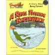 img - for A Real Fishing Experience (Pre K-2nd Grade with CD) book / textbook / text book