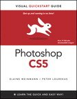 img - for Photoshop CS5 for Windows and Macintosh: Visual QuickStart Guide [Paperback] book / textbook / text book
