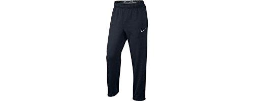 New Nike Men's KO Pants Dk Obsidian/Dk Obsidian/Cool Grey X-Large