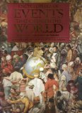 Encyclopedia of Events That Changed the World (0670841412) by Ingpen, Robert