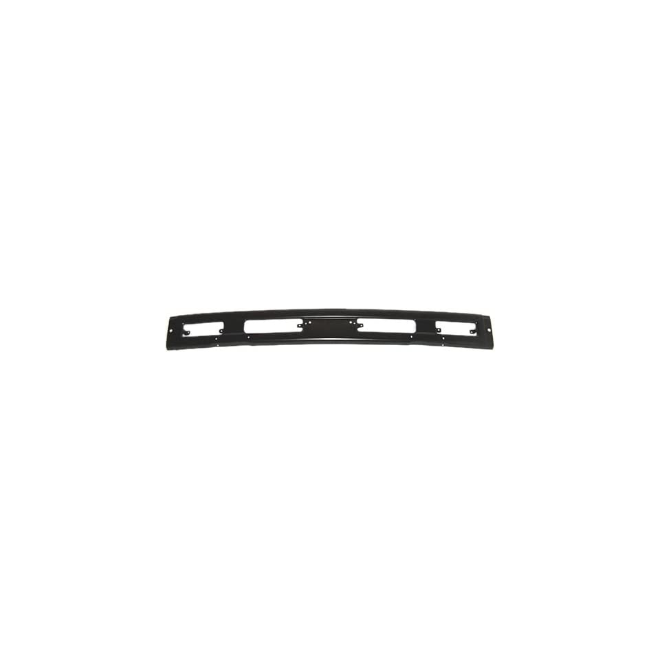OE Replacement Dodge Ram 50/Mitsubishi Pickup Front Bumper Face Bar (Partslink Number MI1002112)