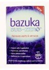 Bazuka Sub-Zero Wart & Verruca Remover 50ml