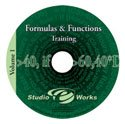 Training For Formulas & Functions Complete Set Of 2 front-805169