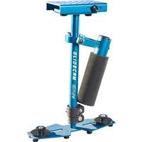 Glidecam iGlide Handheld Stabilizer for 14 oz. Cameras -Blue
