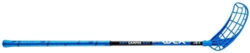 x3m-campus-34-straight-blade-floorball-stick-blue-95cm