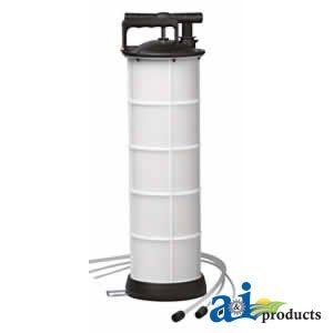 Mityvac 7400 7.3 Liter Fluid Evacuator (Oil Extractor Hand Pump compare prices)
