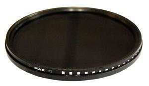 Promaster 77mm Variable Neutral Density Filter