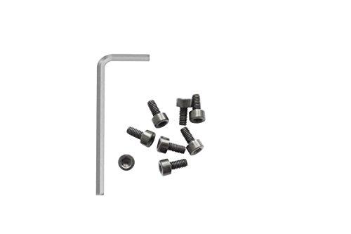 Beyerdynamic C-One Custom One Pro Replacement Screws For Rings - Black