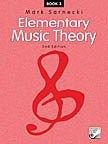 Elementary Music Theory: Book 3 (1554402816) by Mark Sarnecki