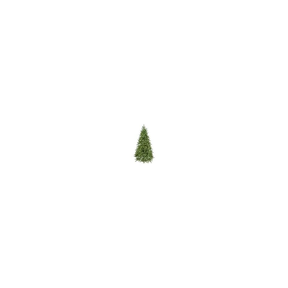 7.5 Pre Lit Royal Fir Artificial Christmas Tree   Clear Lights