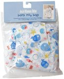 JoJo Maman Bebe Bath Toy Bag - 1