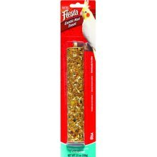Cheap Bird Supplies Kaytee Fiesta Cockatiel Exotic Nut Stick 3.5Oz (KT99882)